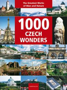 Obrázok 1000 Czech Wonders