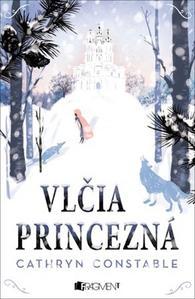 Obrázok Vlčia princezná