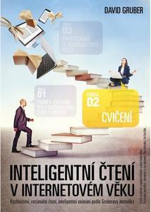 Obrázok Inteligentní čtení v internetovém věku Cvičení