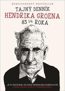 Obrázok Tajný denník Hendrika Groena 83 1/4 roka