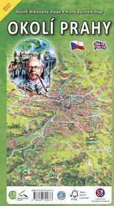 Obrázok Okolí Prahy