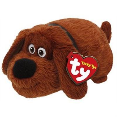 Obrázok Teeny Tys The Secret life of Pets Duke 10 cm