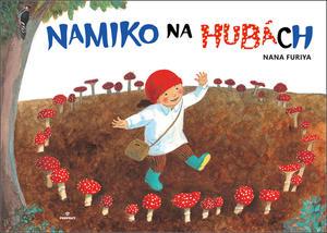 Obrázok Namiko na hubách