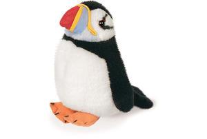 Obrázok Plyšový ptáček - Papuchálek