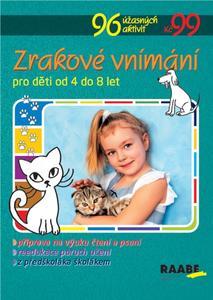 Obrázok Zrakové vnímání pro děti od 4 do 8 let