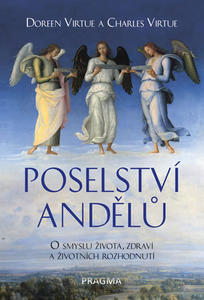 Obrázok Poselství andělů