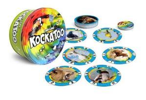 Obrázok Postřehová hra Kockatoo