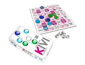 Obrázok KIVI taktická hra s kostkami