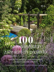 Obrázok 100 nejkrásnějších zahradních projektů