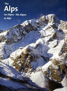Obrázok The Alps Les Alpes Die Alpen Le Alpi
