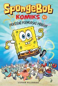 Obrázok SpongeBob 1 Praštěné podmořské příběhy
