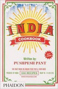 Obrázok India Cookbook