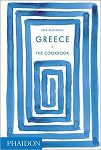 Obrázok Greece The Cookbook