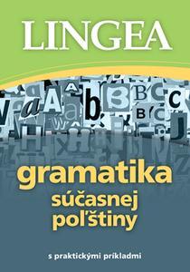 Obrázok Gramatika súčasnej poľštiny