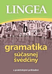 Obrázok Gramatika súčasnej fínčiny