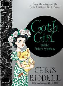 Obrázok Goth Girl 04 and the Sinister Symphony