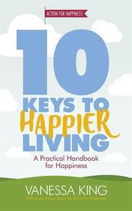 Obrázok 10 Keys to Happier Living