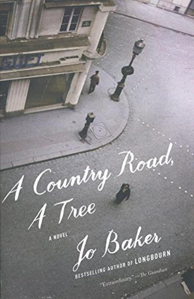 A Country Road, A Tree - Jo Baker