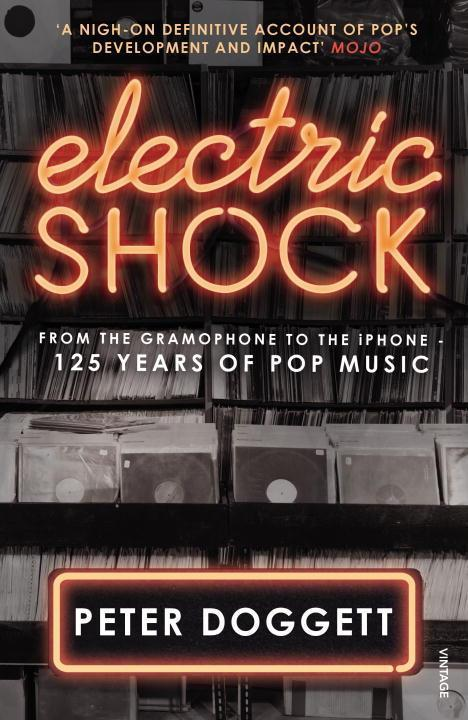 Electric Shock - Peter Doggett