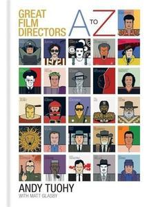 Obrázok A-Z Great Film Directors