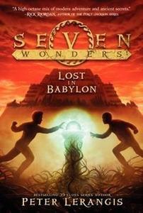 Obrázok Seven Wonders 02. Lost in Babylon