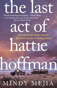 Obrázok The Last Act of Hattie Hoffman