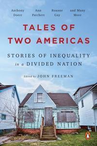 Obrázok Tales of Two Americas
