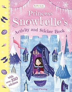 Obrázok Princess Snowbelle's Activity and Sticker Book