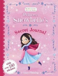 Obrázok Princess Snowbelle's Secret Journal