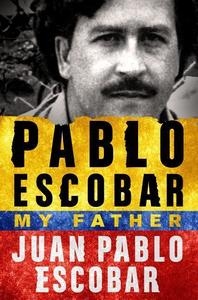 Obrázok Pablo Escobar: My Father