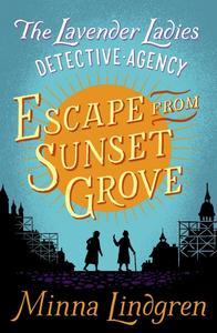 Obrázok Escape from Sunset Grove