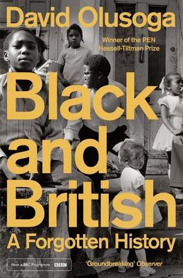 Obrázok Black and British