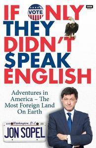 Obrázok If Only They Didn't Speak English