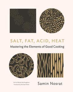 Obrázok Salt, Fat, Acid, Heat