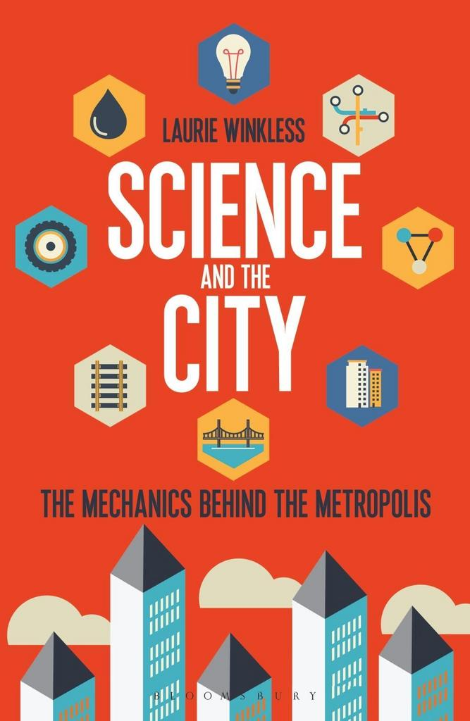 Science and the City - Laurie Winkless