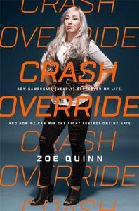 Obrázok Crash Override