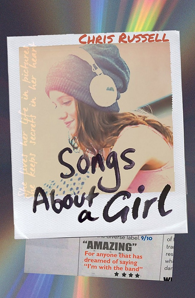 Songs About a Girl 1 - Chris Russell