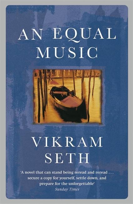 An Equal Music - Vikram Seth