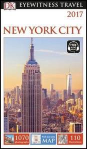 Obrázok Eyewitness Travel Guide: New York City
