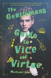 Obrázok The Gentleman's Guide to Vice and Virtue