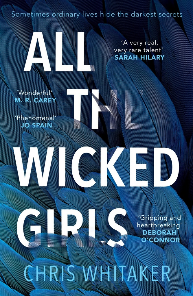 All The Wicked Girls - Chris Whitaker