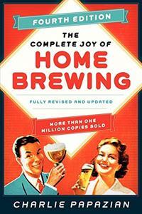 Obrázok The Complete Joy of Homebrewing