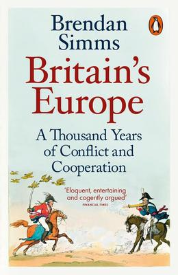 Obrázok Britain's Europe