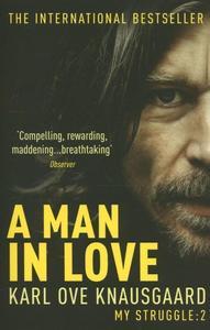 Obrázok A Man In Love