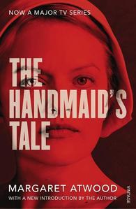 Obrázok The Handmaid's Tale. TV Tie-In