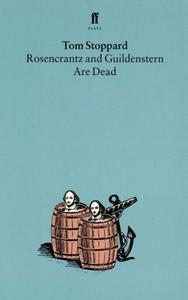 Obrázok Rosencrantz and Guildenstern Are Dead