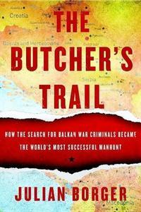 Obrázok The Butcher's Trail