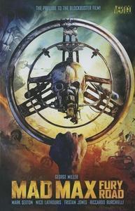 Obrázok Mad Max: Fury Road