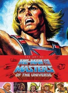 Obrázok The Art of He Man and the Masters of the Universe