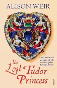 Obrázok The Lost Tudor Princess